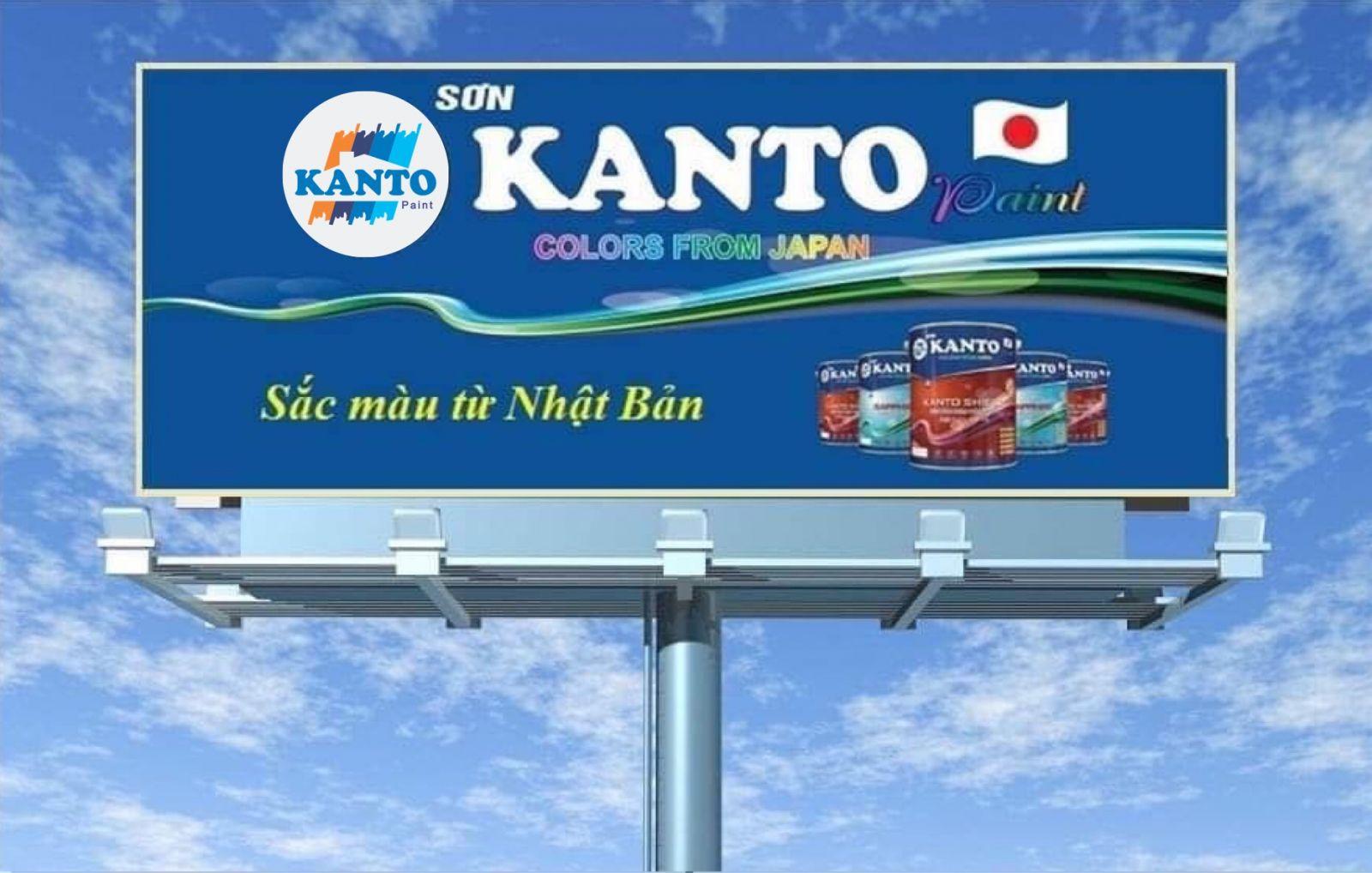 CÔNG TY TNHH SƠN KANTO VIỆT NAM